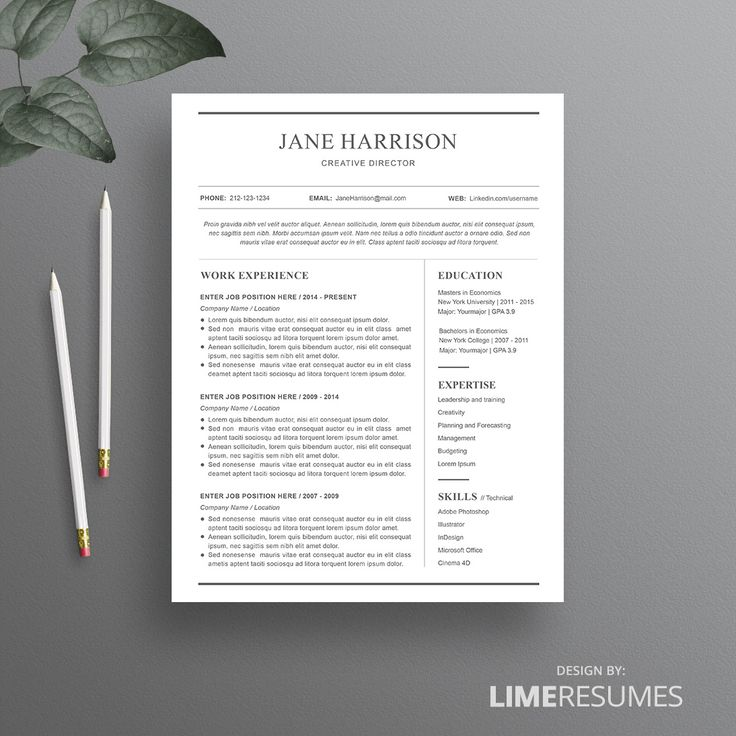 8 best Önélterajz - CV images on Pinterest Creative cv, Creative - classic resume design