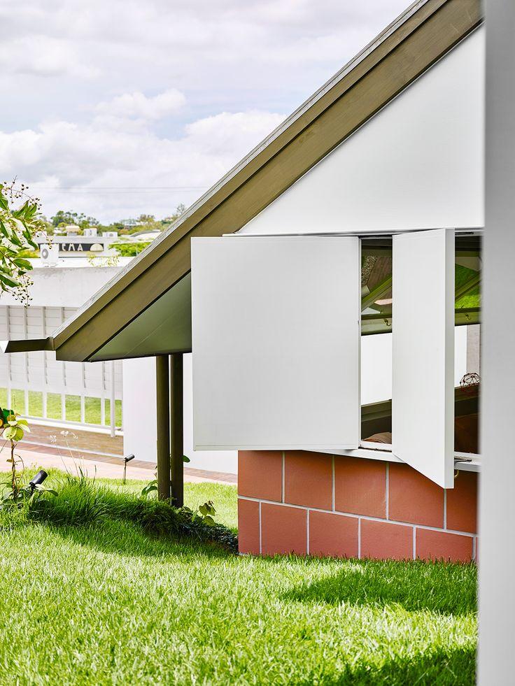 Owen Architecture | Rosalie House | © Toby Scott