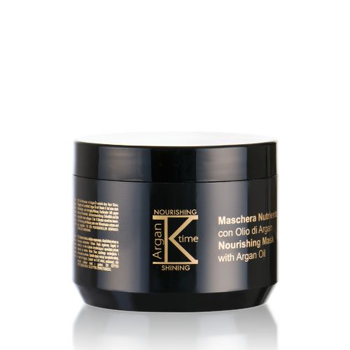 Boutique del Capello - MASCHERA NUTRIENTE CON OLIO DI ARGAN