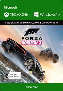 Forza Horizon 3 - Xbox Play Anywhere - Windows 10 - Xbox One [Digital Download]