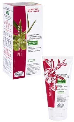Helan Advanced Anti-aging Body Care Line Reshaping Cream Invigorating Gel Treatment for Stomach and Buttocks 5.1 Fl Oz by Helan Anti-Aging. $40.00. Using the latest knowledge in age-fighting techniques. Preservative Free, Not tested on Animals, Fair Trade Ingredients. Eco-friendly company. Highest quality ingredients - We'll never use cheap substitutes. Add youthfulness to your overall look - not just your face. firm and thin abdomen - toned and smooth buttocks firming e...