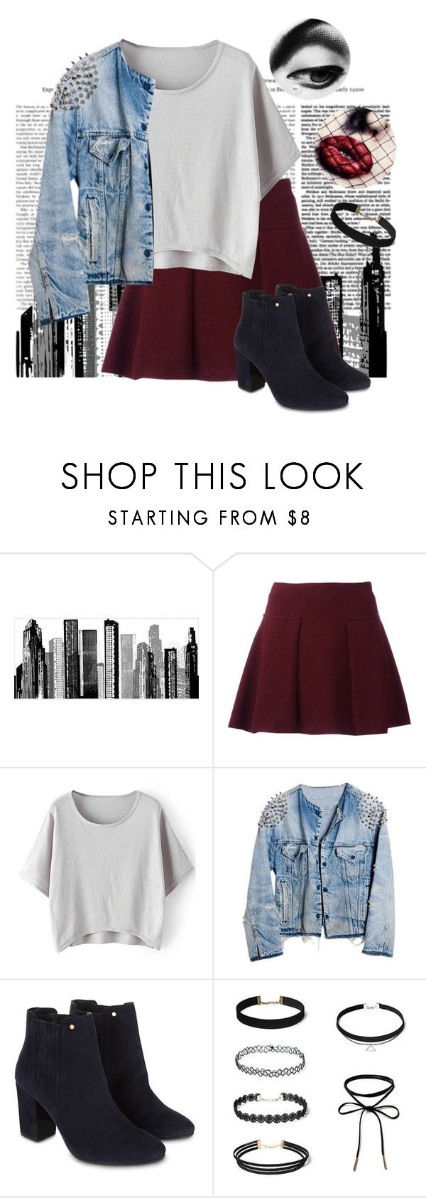 """""""Last first kiss"""" by grazielle-gaga ❤ liked on Polyvore featuring RoomMates Decor, Runwaydreamz and Monsoon"""