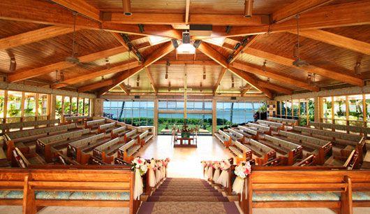 伊東美咲さん、あの映画の教会でハワイ挙式
