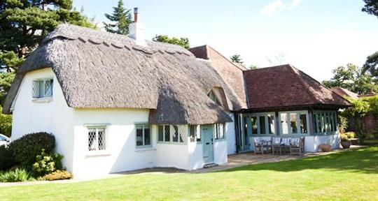 Luxury Holiday Cottages in Dorset & Somerset, Ivy Roost Cottage