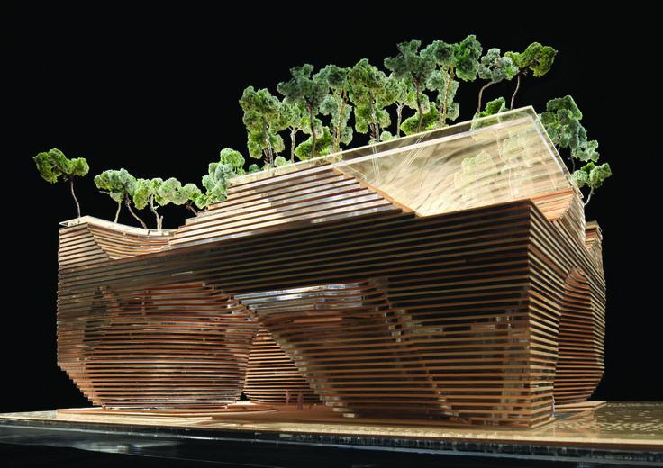 Arch2o-coreanos Corporativos Pavilion -UnSangDong Arquitectos (10)