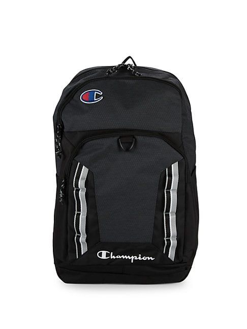 1f2c516aab CHAMPION FOREVER CHAMP EXPEDITION BACKPACK.  champion  bags  polyester   backpacks