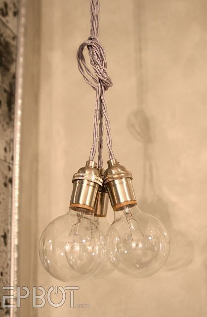 Best tutorial on pedant lights i have seen - use this.  EPBOT: Wire Your Own Pendant Lighting - Cheap, Easy, & Fun!