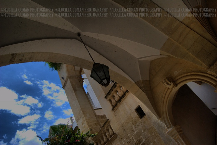 """Cortili Aperti"" in Lecce, every last sunday of May..If You like this picture follow me on https://www.facebook.com/LucillaCumanPhotography"