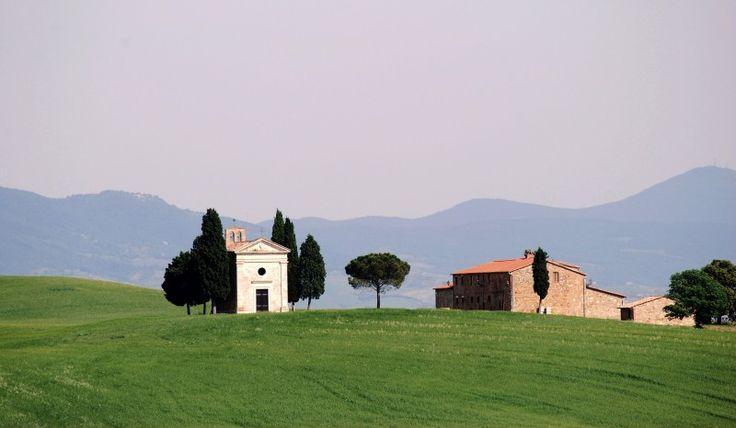 Toscana !