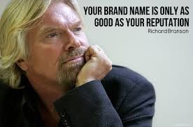 Image result for branding quotes