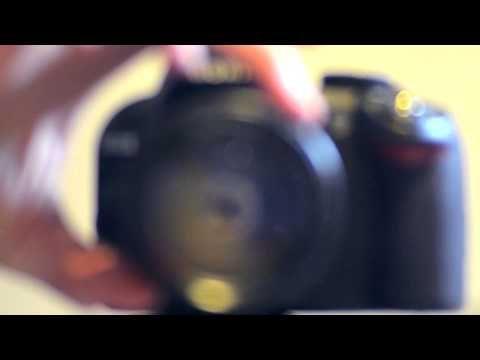 Review Mitsuki 80-200mm f4 Lens