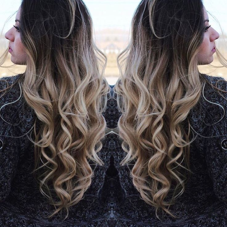 824 best my fantasy hair girls reviews images on pinterest custom color using our butterscotch shade myfantasyhair myfantasyhair mfhextensions longhair pmusecretfo Gallery