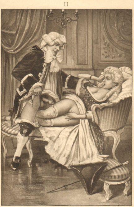 Midieval erotic art would like