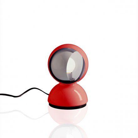 Artemide/Lampada da tavolo Eclisse/Illuminazione  Lampade da tavolo