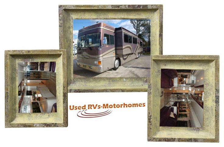Find Cheap Used 2001 #Featherlite Vogue 455hp  #Class_A_Motorhome by Karolina Koaches LLC in Piedmont, SC, USA for $ 69860 at UsedRvs-MotorHomes.Com
