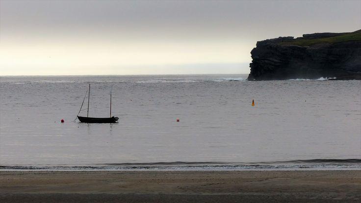 Co. Clare: Moore Bay, Kilkee.