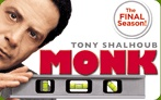 I miss Monk.  At least he is in reruns