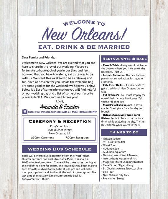Best 25 wedding welcome letters ideas on pinterest welcome welcome to design and pop this listing is for a hi resolution wedding welcome letterswelcome pronofoot35fo Gallery
