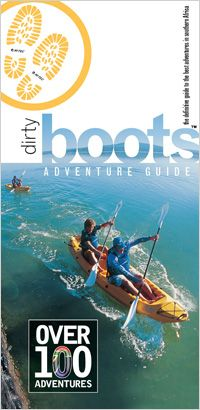 Free guide book for South Africa adventures