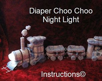 INSTRUCTIONS Diaper Droids R2D2 inspired Baby par DiaperZooDesigns