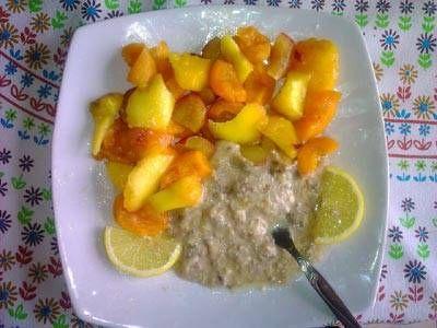 Miam O Fruit: rigenerate le vostre cellule con frutta e semi naturali