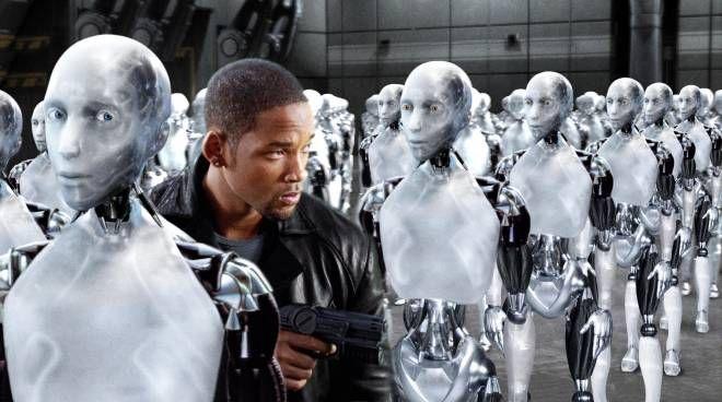 I Robot 2 il sequel del film sci-fi con Will Smith in lavorazione dalla prossima estate