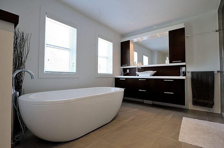8 best salle de bain images on Pinterest Home ideas, Bath vanities