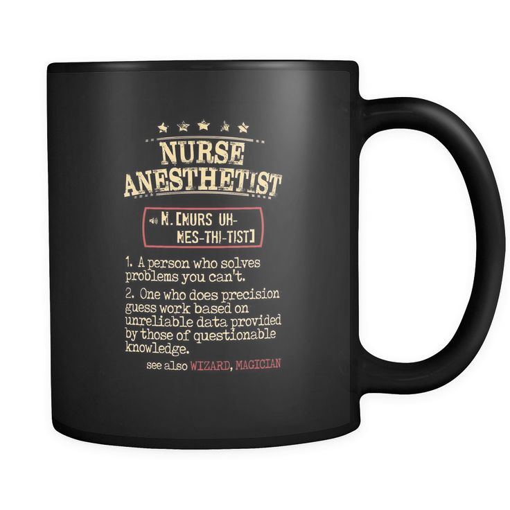 how to become a nurse anesthetist