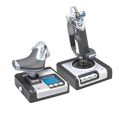 Saitek X52 Flight Control System  http://www.discountbazaaronline.com/2015/09/30/saitek-x52-flight-control-system/