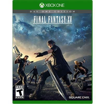 Final Fantasy Xv Xbox One  #Xbox #Headsets #PS2 #Social #lol #jackets #PS #Cosplay #Xboxone #PS3