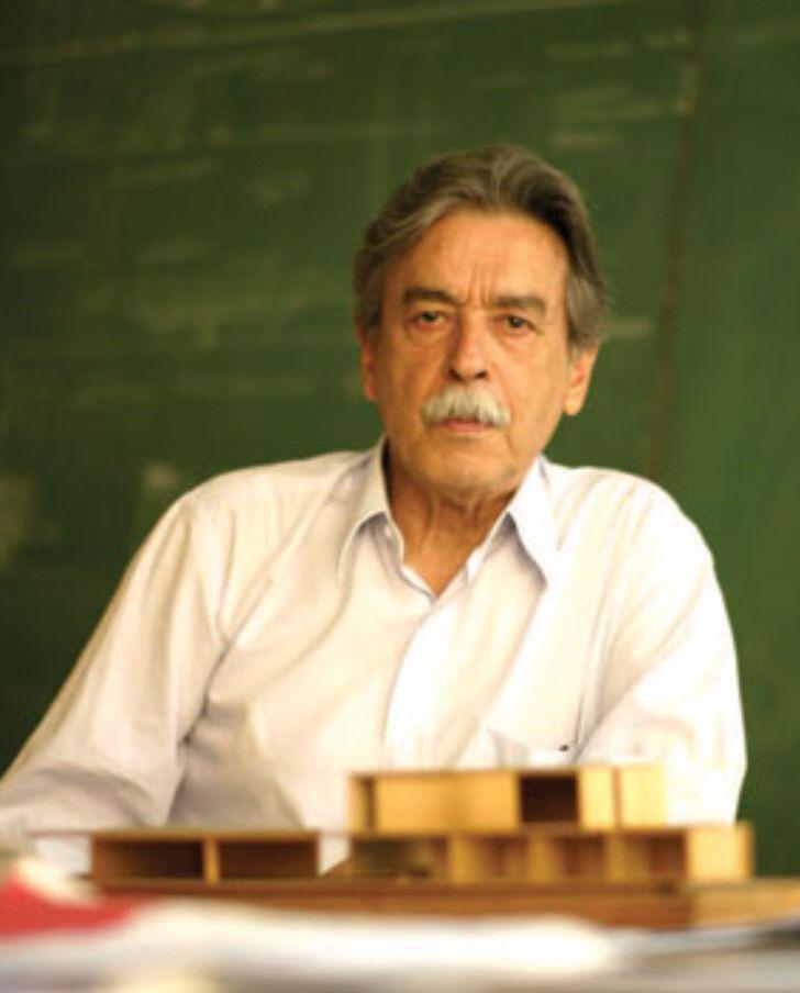 Paulo Mendes da Rocha 2006