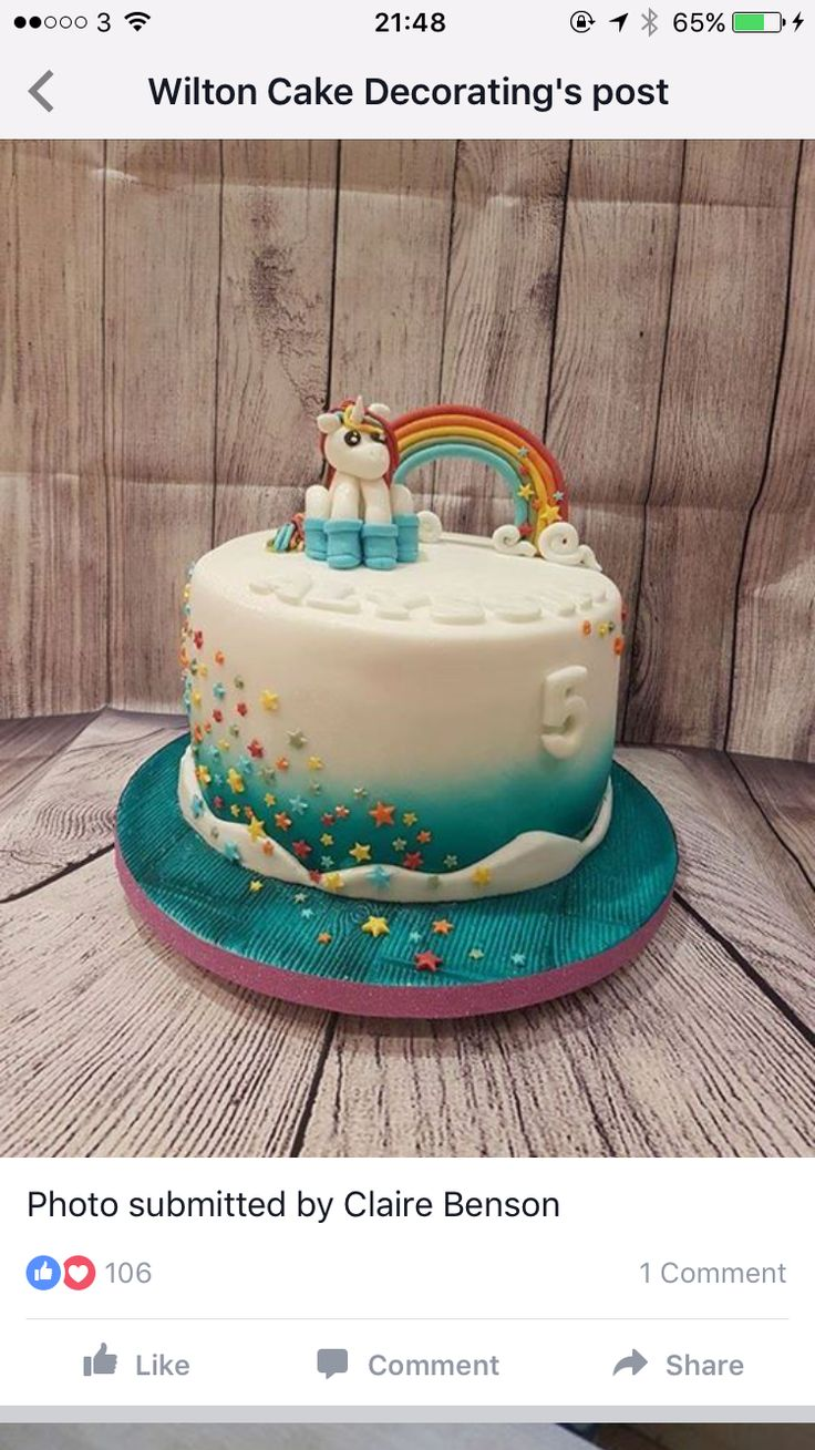 Pin by Pamela Barrett on Cakes and stuff | Cake decorating ...