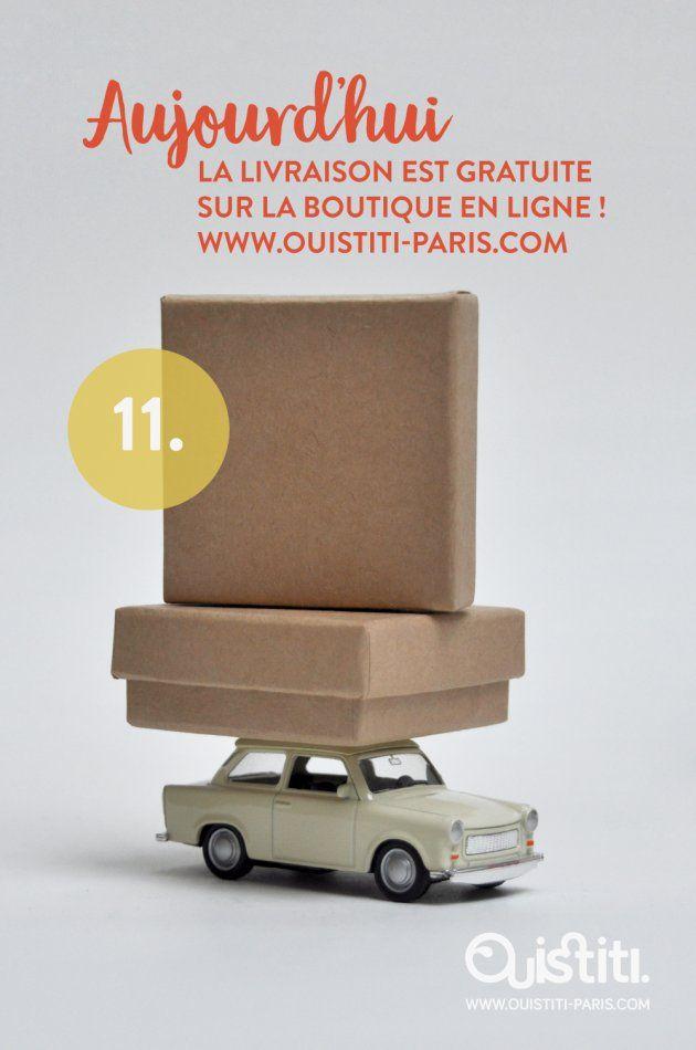 Blog - Ouistiti voiture, livraison gratuite, blog, boutique en ligne, ouistiti, jeux concours, mise en scène, petite voiture