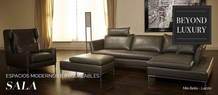 Michael Amini Monterrey - Muebles de Diseño, Muebles Finos