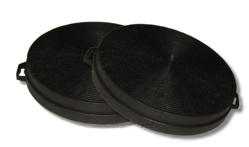 DREHFLEX® - 2 Kohlefilter (SPARSET) 210 mm Durchmesser, für Dunsthaube, Dunstabzugshaube, Abzugshaube #DREHFLEX® #Kohlefilter #(SPARSET) #Durchmesser, #für #Dunsthaube, #Dunstabzugshaube, #Abzugshaube