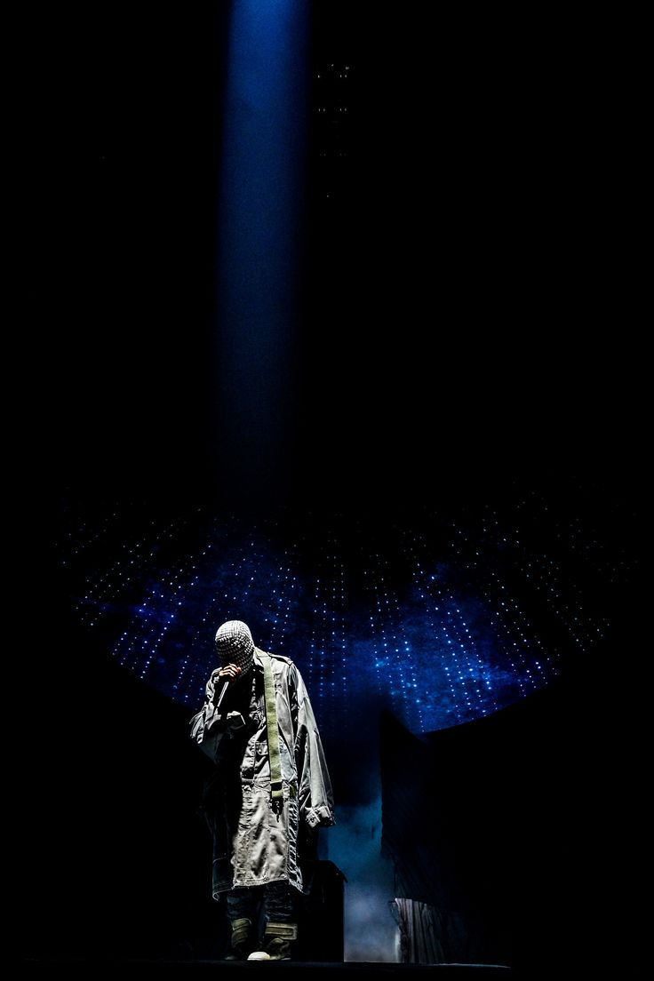 HD YEEZUS Tour Wallpapers (Desktop & Phone) [UPDATED