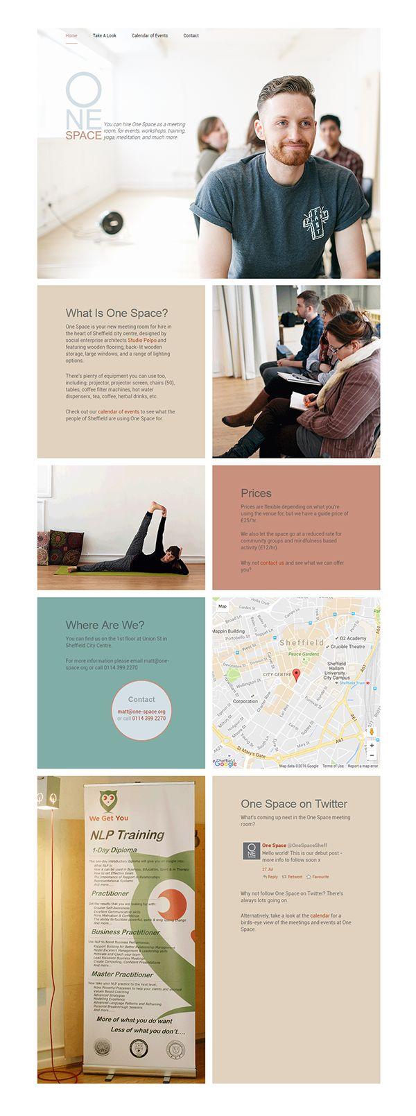Website design by Engine Head.