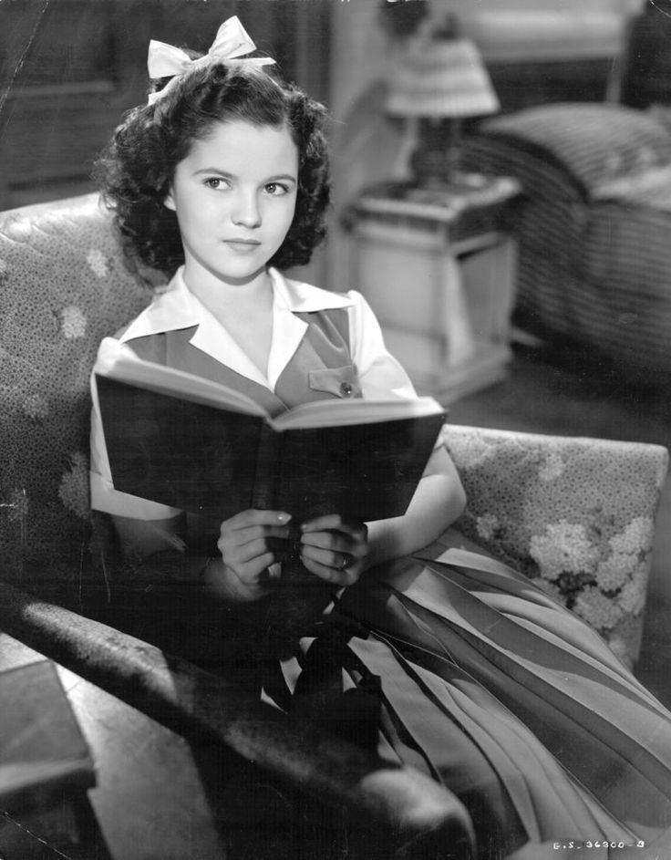 1942 Shirley Temple | Shirley Temple | Pinterest