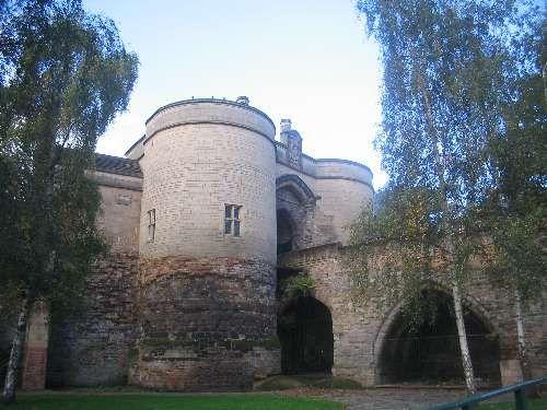 The Castle, Nottingham