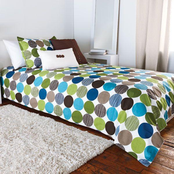 collection billes housse de couette bouclair maison boys room pinterest duvet room. Black Bedroom Furniture Sets. Home Design Ideas