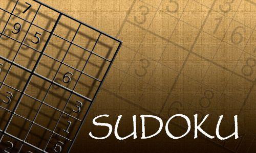 Sudoku, un gran juego para el desarrollo de la creatividad.