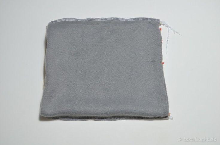 Nähanleitung: Loopschal nähen in 15 Minuten » Textilsucht® – Nähen
