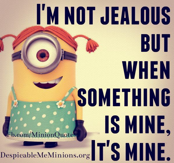 Minion Girl Quotes: 25+ Best Cute Minion Quotes On Pinterest