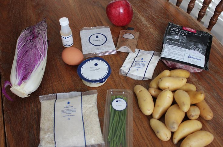 Blue Apron vs. Grocery Store Price Comparison! Have you ever wondered if Blue Apron is worth the cost? Read this post to see a price breakdown and decide for yourself! Plus get $30 off your first order. {Sponsored Pin}
