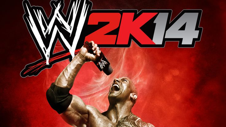 WWE 2K14 Review: New Year, Same Game - http://leviathyn.com/games/news/2013/11/05/wwe-2k14-review-new-year-game/