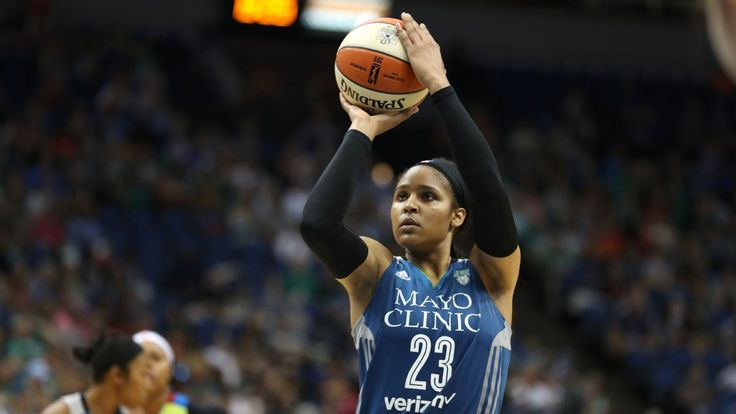 2016 WNBA playoff schedule and results