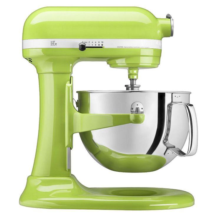 kitchenaid küchenmaschine professional 600