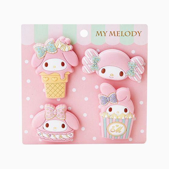 """<3 My Melody (-.-)y-."""", o O"""