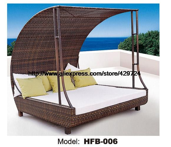 Best Luxury Rattan Sofa Bed With Rattantent Leisure Beach Sofa 400 x 300