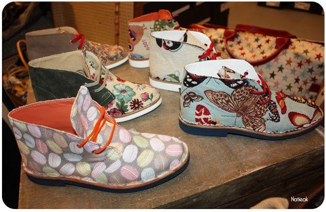 Chaussures italiennes My Gufo